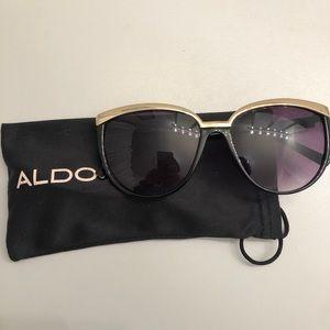 Women's Aldo sunglasses